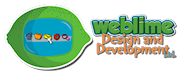 Weblime Design and Development Limited